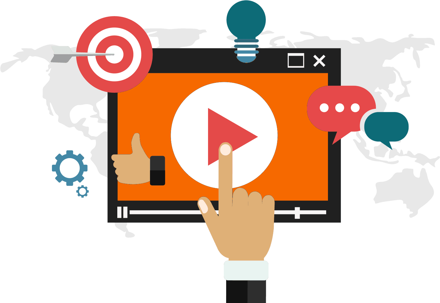 video marketing pamplona