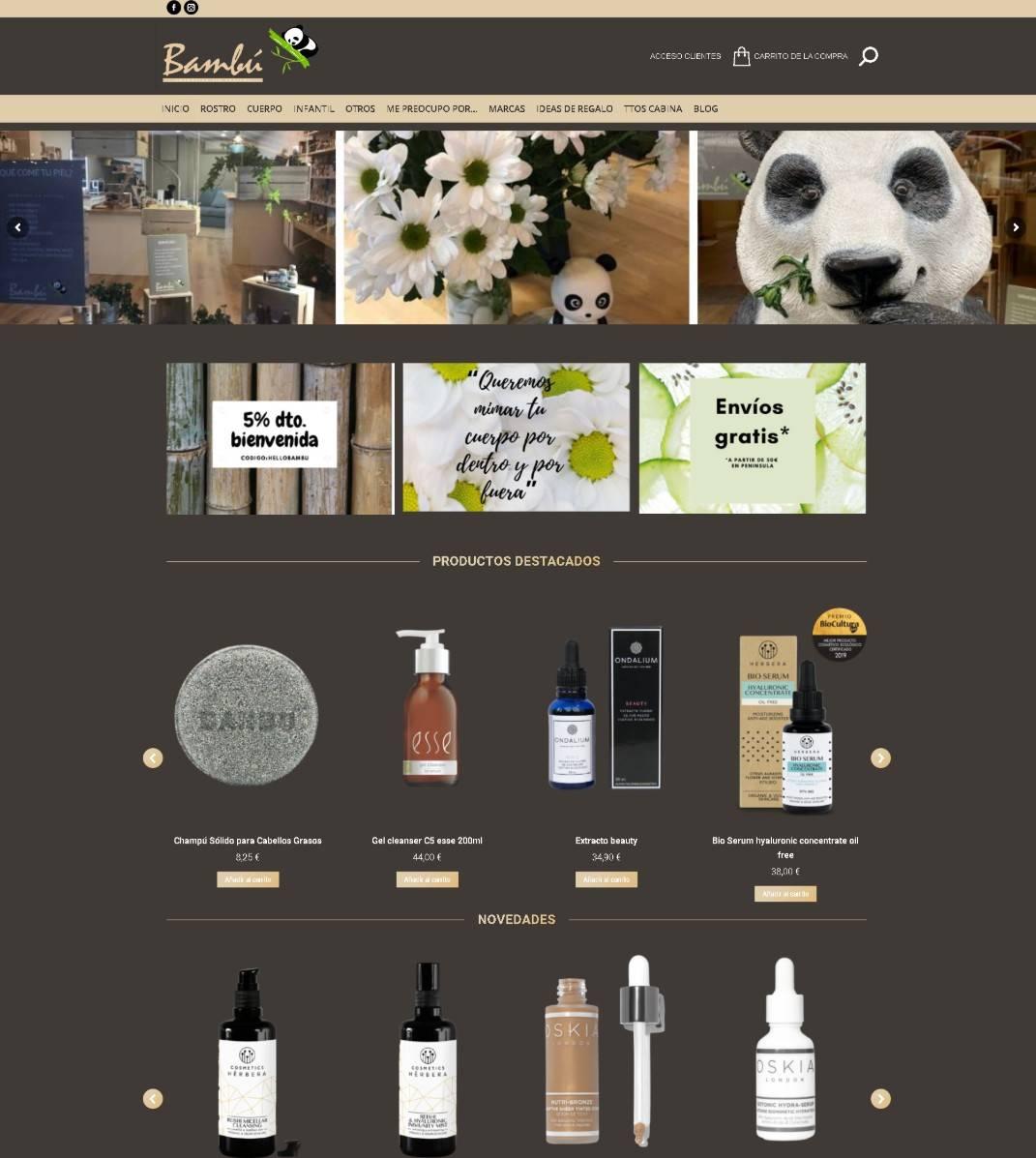 paginas webs pamplona