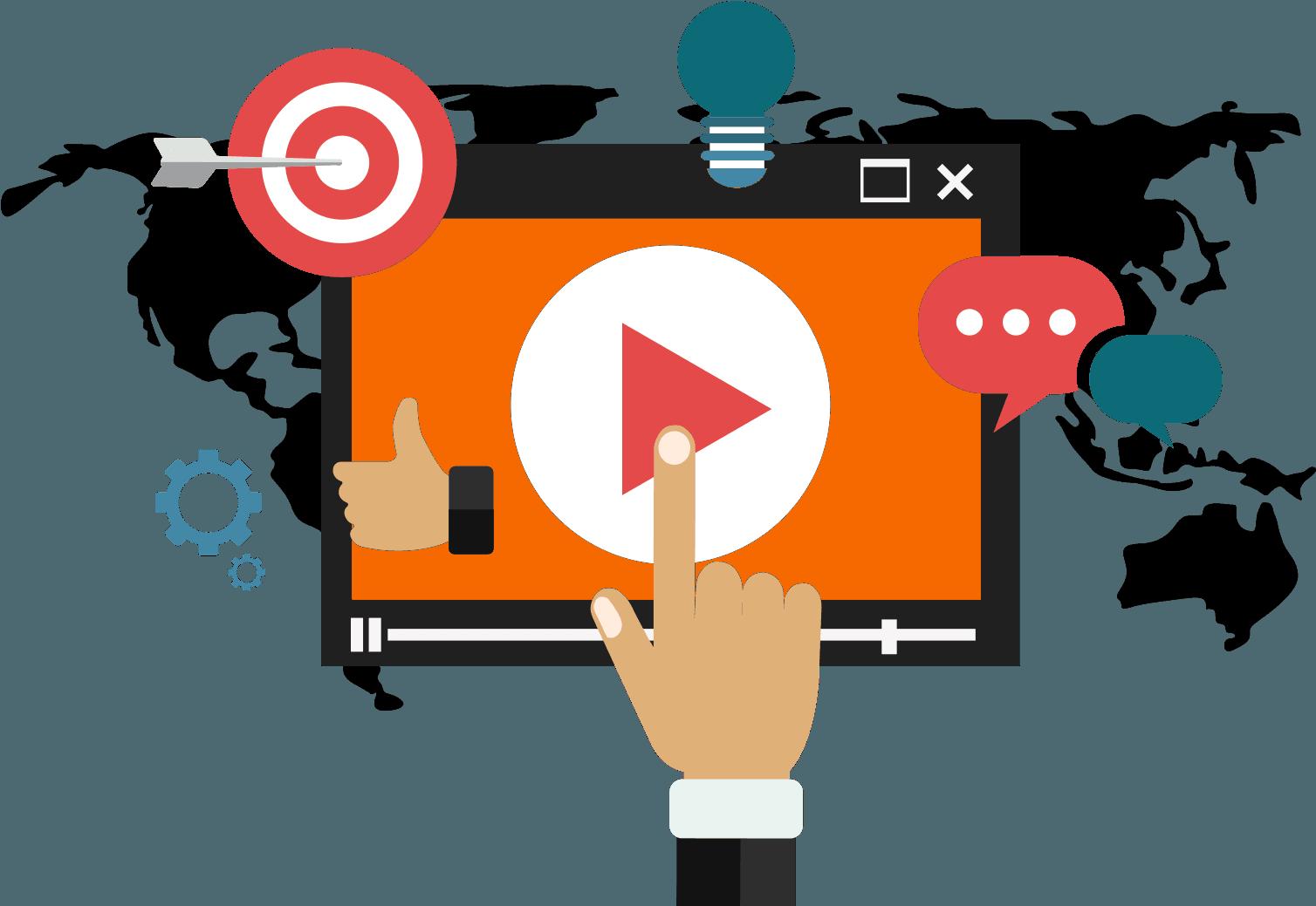 video marketing pamplona