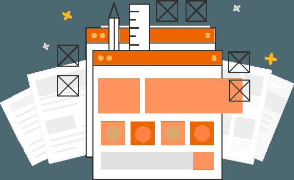 diseño de paginas webs